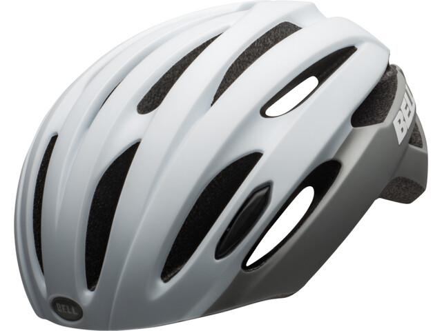 Bell Avenue MIPS Helmet Women matte/gloss white/gray